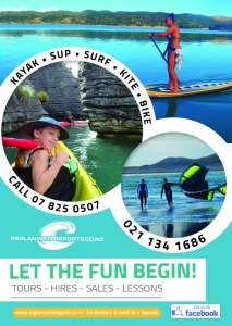 Raglan Watersports Ltd