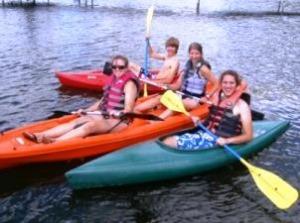 Dickerson's Lake Florida Resort