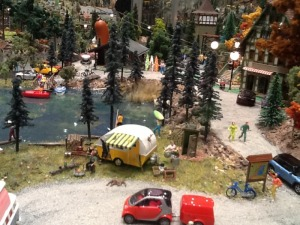Osoyoos Desert Model Railroad