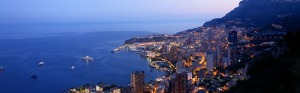 Monaco and monte carlo, captured on tour by Riviera come true