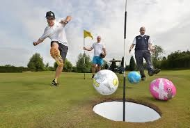 Footgolf Fun