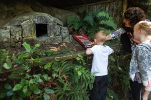 Te Wairoa - The Buried Village