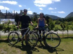 Killarney National Park Cycling Experience