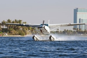 Seawings LLC - Luxury Seaplane Tours in UAE