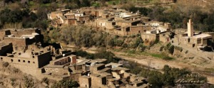 Discover Berber Valleys & Villages