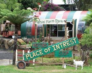 Whiti Farm Park