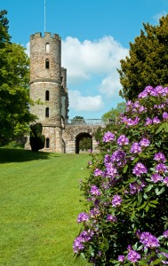 Wentworth Castle Gardens & Stainborough Park Heritage Trust