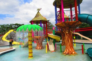 Kool Runnings Adventure Park