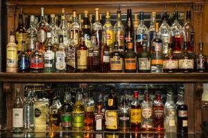 We have an extensive range of rums, tequilas, whiskies plus lots more in stock.