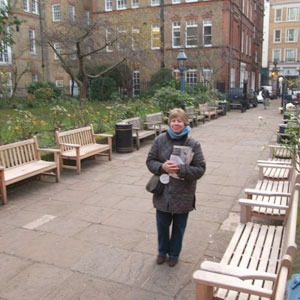 :London Street Markets Walk (3 markets, 3 hrs)
