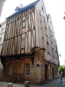 Maison du Moyen-Age