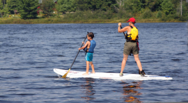 Paddlebaord/SUP Lessons