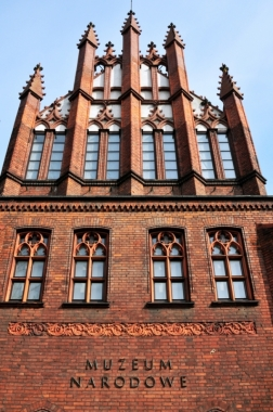 National Museum in Gdańsk