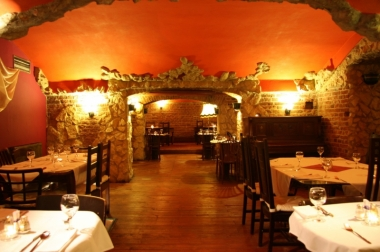 Lal Qila The Best Indian Restaurant in Prague