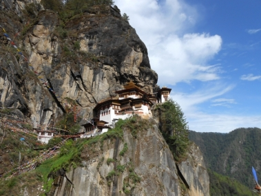 Breakfree Adventures - Nepal/Bhutan Tours