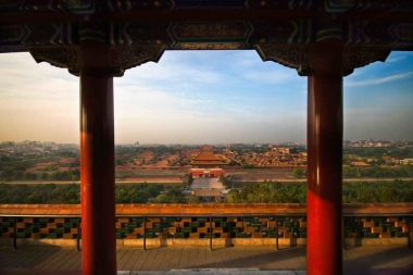Private Tour: Temple of Heaven, Tiananmen Square, Forbidden City and Summer Palace