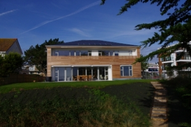 Rumsey Holiday Homes Ltd