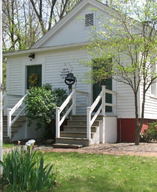 South WIndsor Historical Society