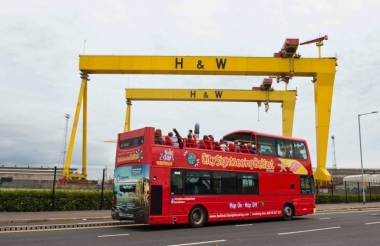 Belfast CitySightseeing Ltd