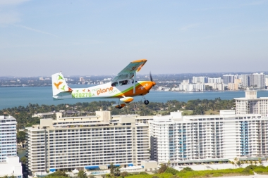 MIAMIPLANE TOURS