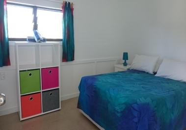 Lagoon Suite Bedroom 1 (of 2 Bedrooms)