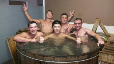 Russian Banya of Dallas