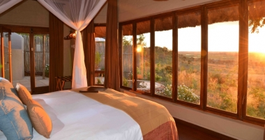 Ngoma Safari Lodge