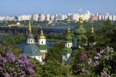 Green Tour Ukraine
