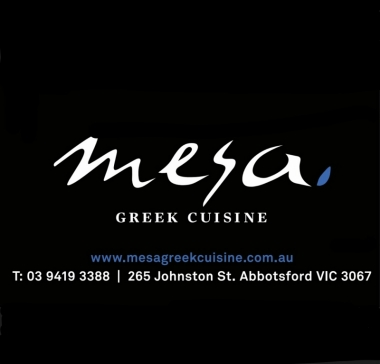 Mesa Greek Cuisine