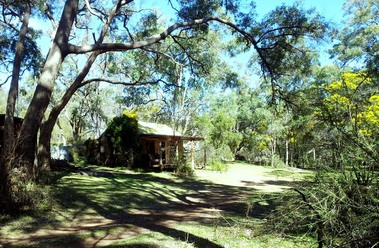 Goulburn River Stone Cottages
