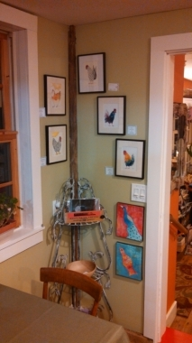 Grand Isle Art Works Gallery and Cafe