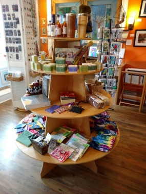 Orange room - jewelry, soaps, and so much more!