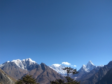 Royal Mountain Trekking Nepal Pvt. Ltd.