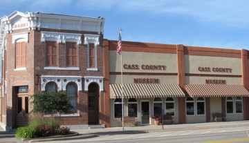 Cass County Historical Mueseum - Griswold, IA