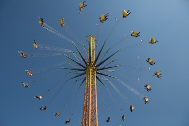All New Star Flyer