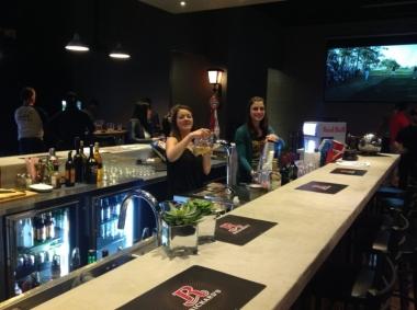 complete bar