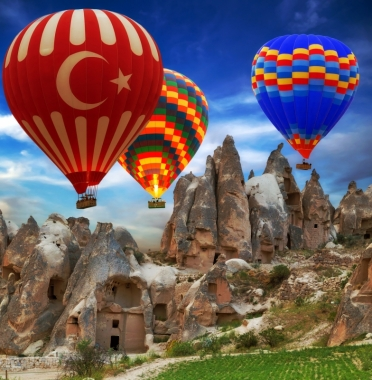 Metin Tour Daily Tours in Turkey