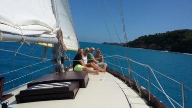 Miramar Sailing - Day Sailing Tours