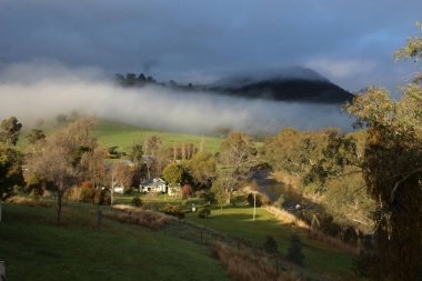 Elm Cottage tumut