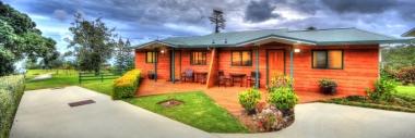 Endeavour Lodge