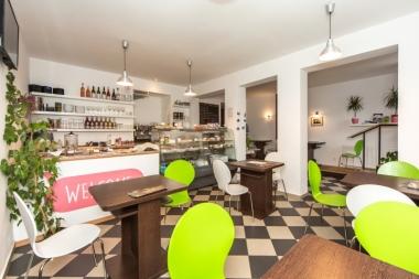 Sweetlife café/bistro Vinohrady