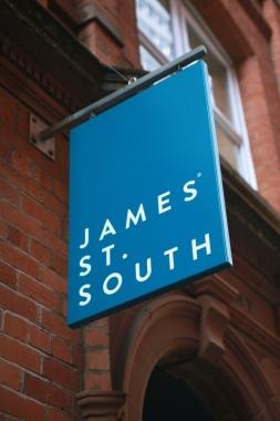 James Street South Restaurant