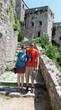 Game of Thrones Tour in Split, Croatia