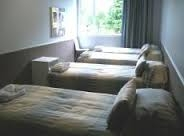 Four Single Beds