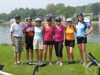 CT Bike Tours.Com, LLC