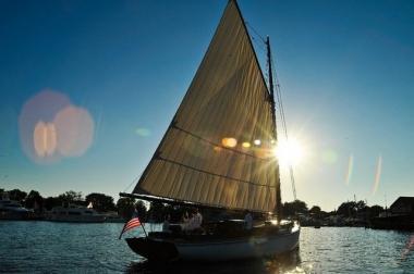 Sail Selina II Boat Tours