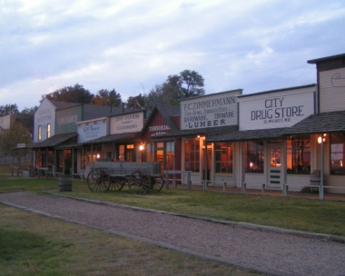 Boot Hill Museum, Inc.