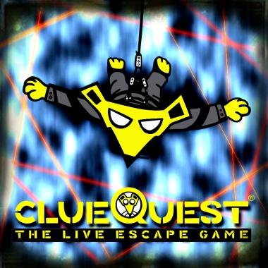clueQuest The LIVE Escape Game
