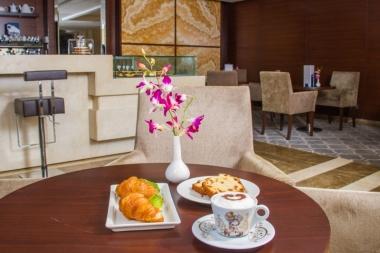 Lavazza Lobby Café