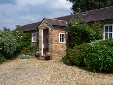 The Old Stables Holiday Cottage